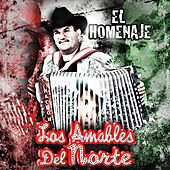 Play & Download El Homenaje by Los Amables Del Norte | Napster