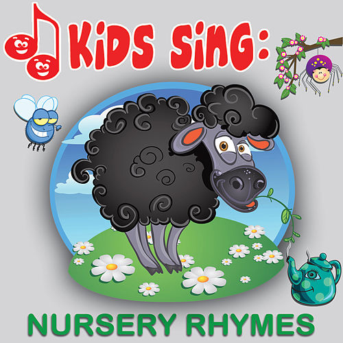 Play & Download Kids Sing - Nursery Rhymes by Tinsel Town Kids | Napster