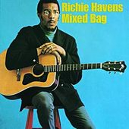 Mixed Bag by Richie Havens