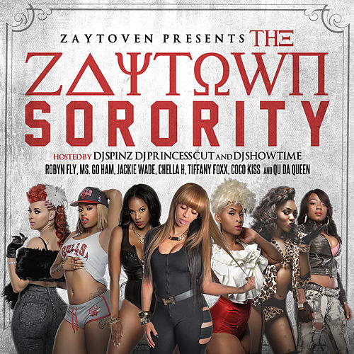 Zaytown Sorority by Zaytoven