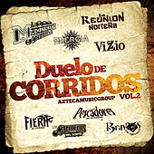 Duelo de Corridos, Vol. 2 by Various Artists