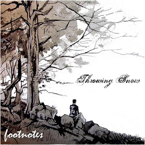 Play & Download Footnotes Part 1 by Throwing Snow | Napster