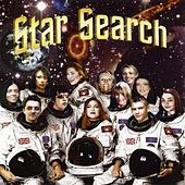 Galaxy Records Star Search Finalists by Various Artists
