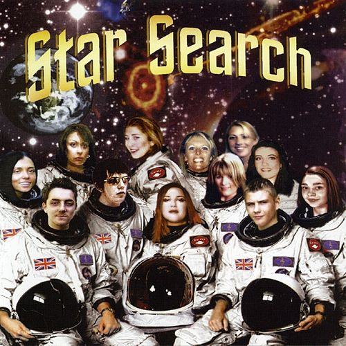 Play & Download Galaxy Records Star Search Finalists by Various Artists | Napster