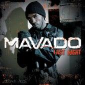 Last Night - EP by Mavado
