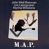 M.A.P. by Norma Winstone