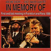 Play & Download In Memory Of by Archie Shepp | Napster