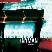 Play & Download The Piano by Michael Nyman | Napster