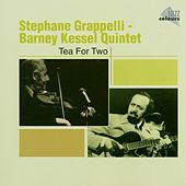 Tea For Two by Stephane Grappelli