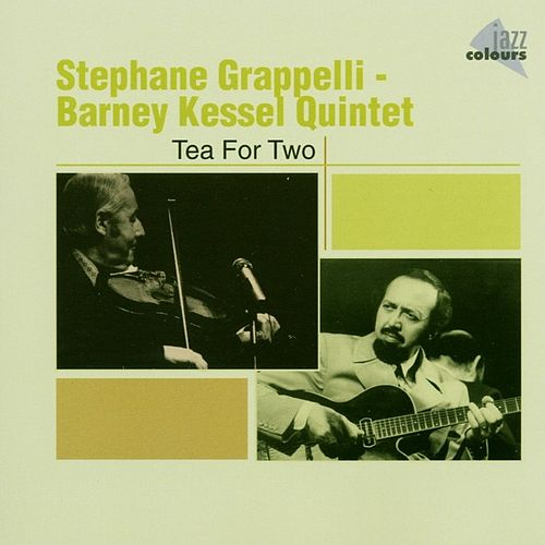 Play & Download Tea For Two by Stephane Grappelli | Napster
