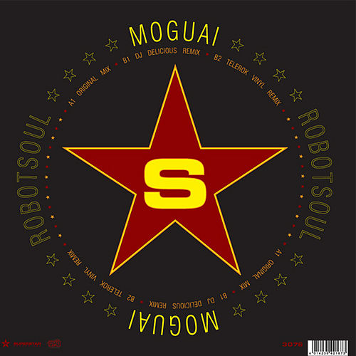 Play & Download RobotSoul by Moguai | Napster