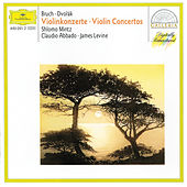 Play & Download Dvorák / Bruch: Violin Concertos by Shlomo Mintz | Napster