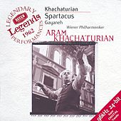 Play & Download Khachaturian: Spartacus; Gayaneh; The Seasons by Various Artists | Napster