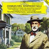 Charles Ives: Symphony No.2 by New York Philharmonic