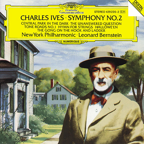 Play & Download Charles Ives: Symphony No.2 by New York Philharmonic | Napster