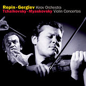 Play & Download Tchaikovsky / Miaskovsky: Violin Concertos by Vadim Repin | Napster