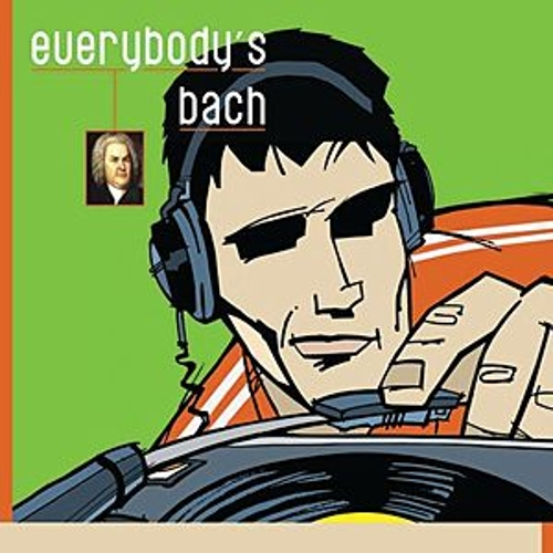 Play & Download Everybody's Bach by Various Artists | Napster