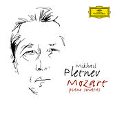 Play & Download Mozart: Piano Sonatas by Mikhail Pletnev | Napster
