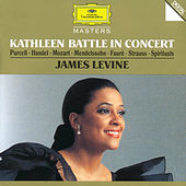 Kathleen Battle in Concert by Kathleen Battle