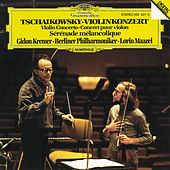Play & Download Tchaikovsky: Violin Concerto by Gidon Kremer | Napster