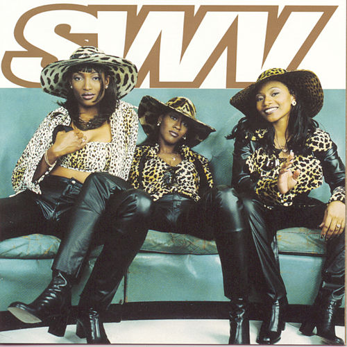 Release Some Tension by SWV