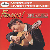 Flamenco! by Pepe Romero