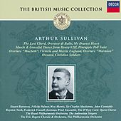 Play & Download Sullivan: The Lost Chord by Various Artists | Napster