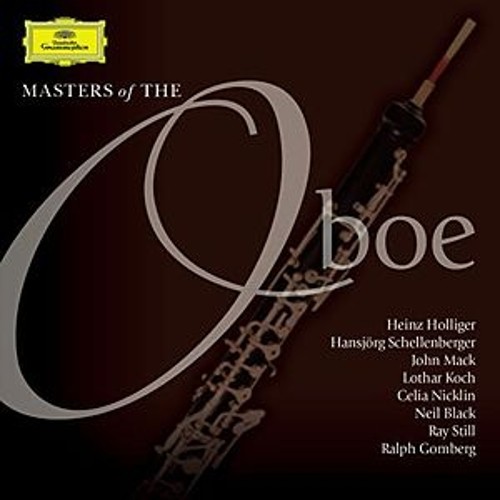 Play & Download Masters Of The Oboe by Various Artists | Napster