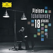 Tchaikovsky: 18 pieces for solo piano, Op. 72 by Mikhail Pletnev