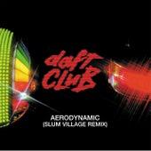 Play & Download Aerodynamic by Daft Punk | Napster