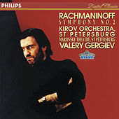 Play & Download Rachmaninov: Symphony No.2 by St Petersburg Kirov Orchestra | Napster