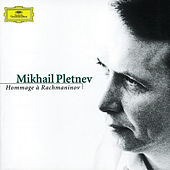 Play & Download Mikhail Pletnev - Hommage à Rachmaninov by Mikhail Pletnev | Napster