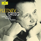 Play & Download Grieg: Lyric Pieces; Sonata; Fugues by Mikhail Pletnev | Napster