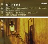 Mozart: Eine kleine Nachtmusik, Posthorn Serenade & Serenata Notturna by Various Artists