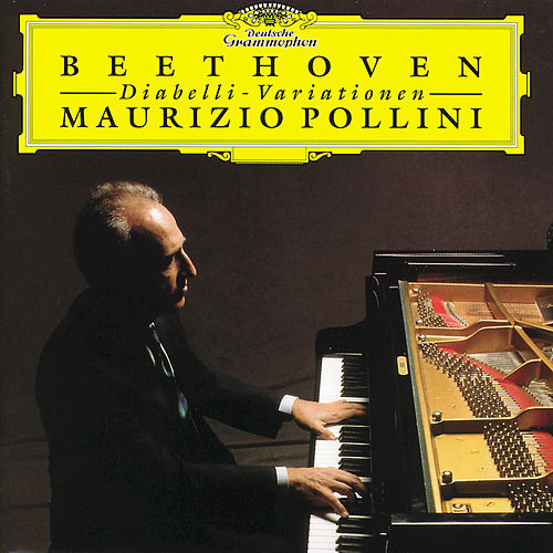 Play & Download Beethoven: Diabelli Variations by Maurizio Pollini | Napster