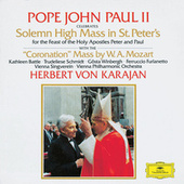 Solemn High Mass in St. Peter's by Various Artists