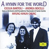 Play & Download A Hymn For The World by Various Artists | Napster