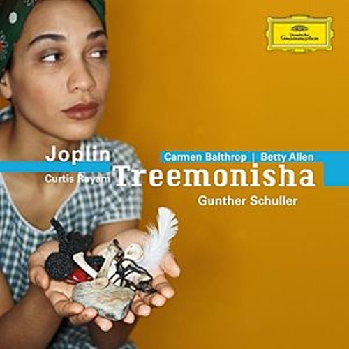 Scott Joplin: Treemonisha by Various Artists