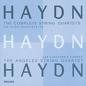Play & Download Haydn: The Complete String Quartets by Angeles String Quartet | Napster