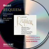 Play & Download Mozart: Requiem; Coronation Mass; Ave Verum Corpus by Various Artists | Napster