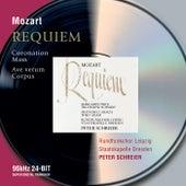 Mozart: Requiem; Coronation Mass; Ave Verum Corpus by Various Artists