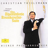 Play & Download Strauss, R.: Eine Alpensinfonie; Rosenkavalier-Suite by Wiener Philharmoniker | Napster