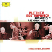 Play & Download Rachmaninov: Piano Concerto No.3 / Prokofiev: Piano Concerto No.3 by Mikhail Pletnev | Napster