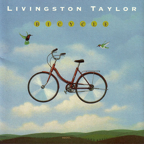 Play & Download Bicycle by Livingston Taylor | Napster