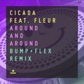 Around and Around by Cicada