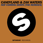 Not Coming Down (The Remixes) by Candyland