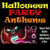 Halloween Party Anthems by Various Artists