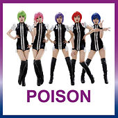 Play & Download Awatenaide Misoji Manbo / Peek-a-Boo by Poison | Napster