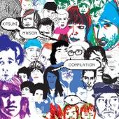Kitsuné Maison Compilation 4 by Various Artists