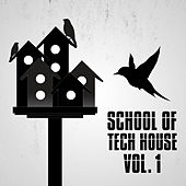 School Of Tech House Vol. 1 by Various Artists